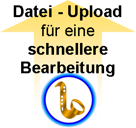 Datei-Upload