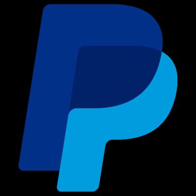 Zahlen Sie einfach und bequem per Paypal.